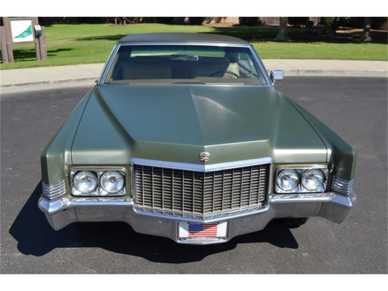 Large Picture of 1970 DeVille - $11,900.00 - PCDX