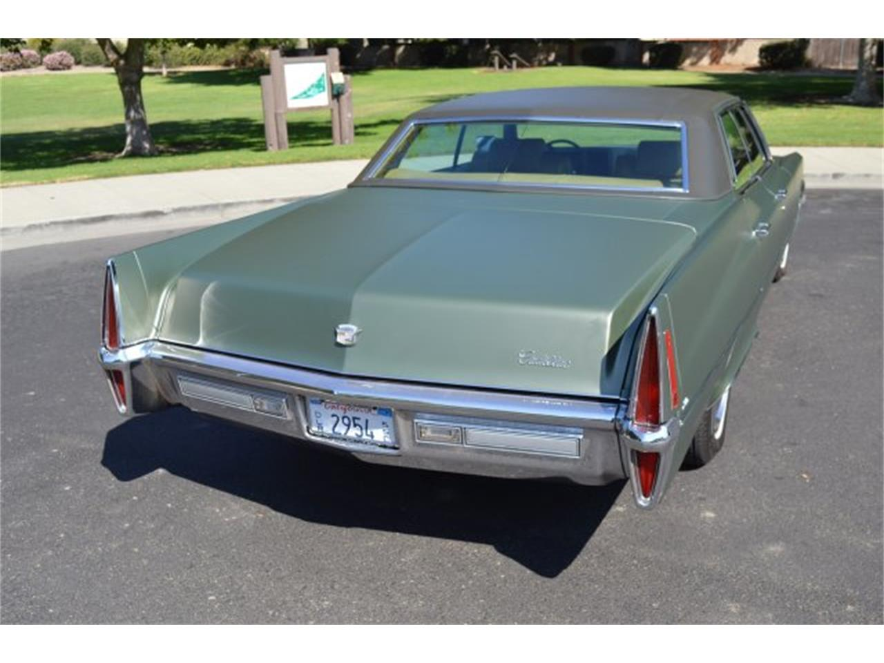 Large Picture of '70 DeVille located in California - $11,900.00 Offered by American Motors Customs and Classics - PCDX