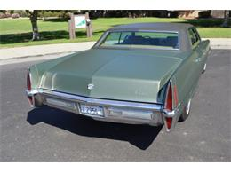 Picture of 1970 Cadillac DeVille located in California Offered by American Motors Customs and Classics - PCDX