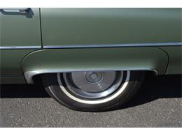 Picture of Classic 1970 Cadillac DeVille - PCDX