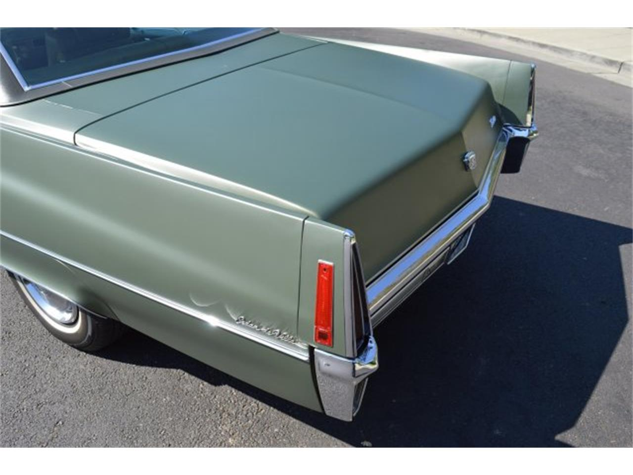 Large Picture of Classic '70 DeVille located in San Jose California - $11,900.00 Offered by American Motors Customs and Classics - PCDX