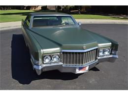 Picture of Classic '70 DeVille - PCDX