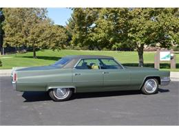 Picture of Classic '70 Cadillac DeVille located in California - PCDX
