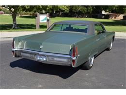 Picture of '70 Cadillac DeVille located in San Jose California - $11,900.00 - PCDX
