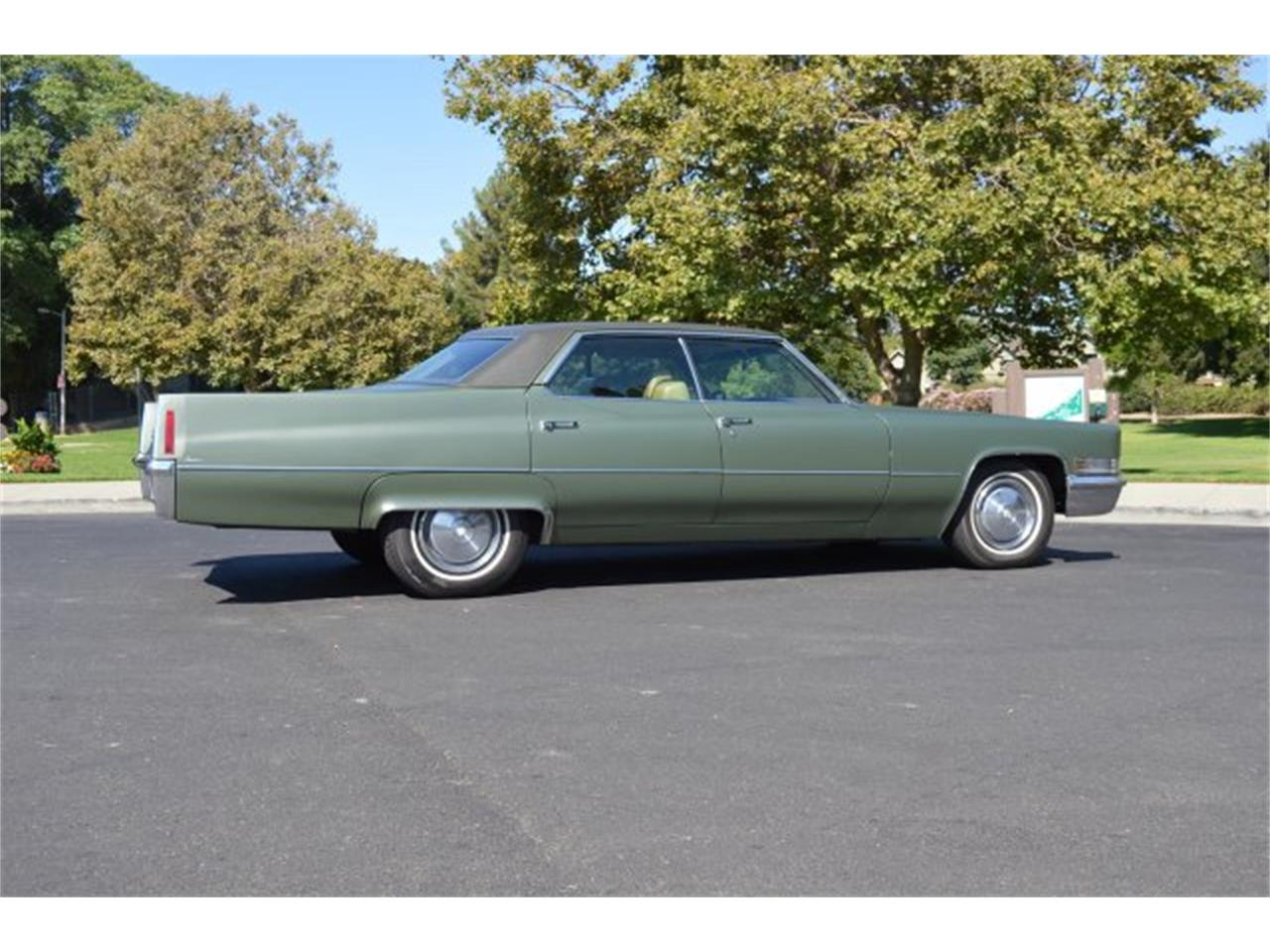 Large Picture of Classic '70 DeVille located in California - $11,900.00 - PCDX