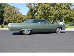 Picture of '70 Cadillac DeVille - $11,900.00 - PCDX