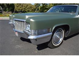 Picture of '70 DeVille located in California Offered by American Motors Customs and Classics - PCDX
