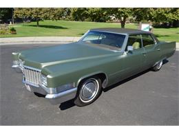 Picture of '70 DeVille - $11,900.00 Offered by American Motors Customs and Classics - PCDX