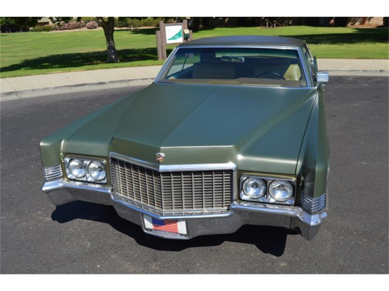 Large Picture of Classic 1970 DeVille located in San Jose California - $11,900.00 - PCDX