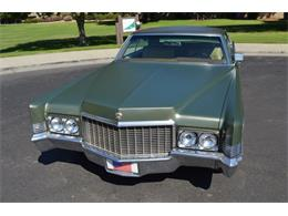Picture of 1970 DeVille - $11,900.00 Offered by American Motors Customs and Classics - PCDX
