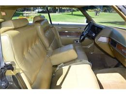 Picture of '70 Cadillac DeVille located in San Jose California Offered by American Motors Customs and Classics - PCDX