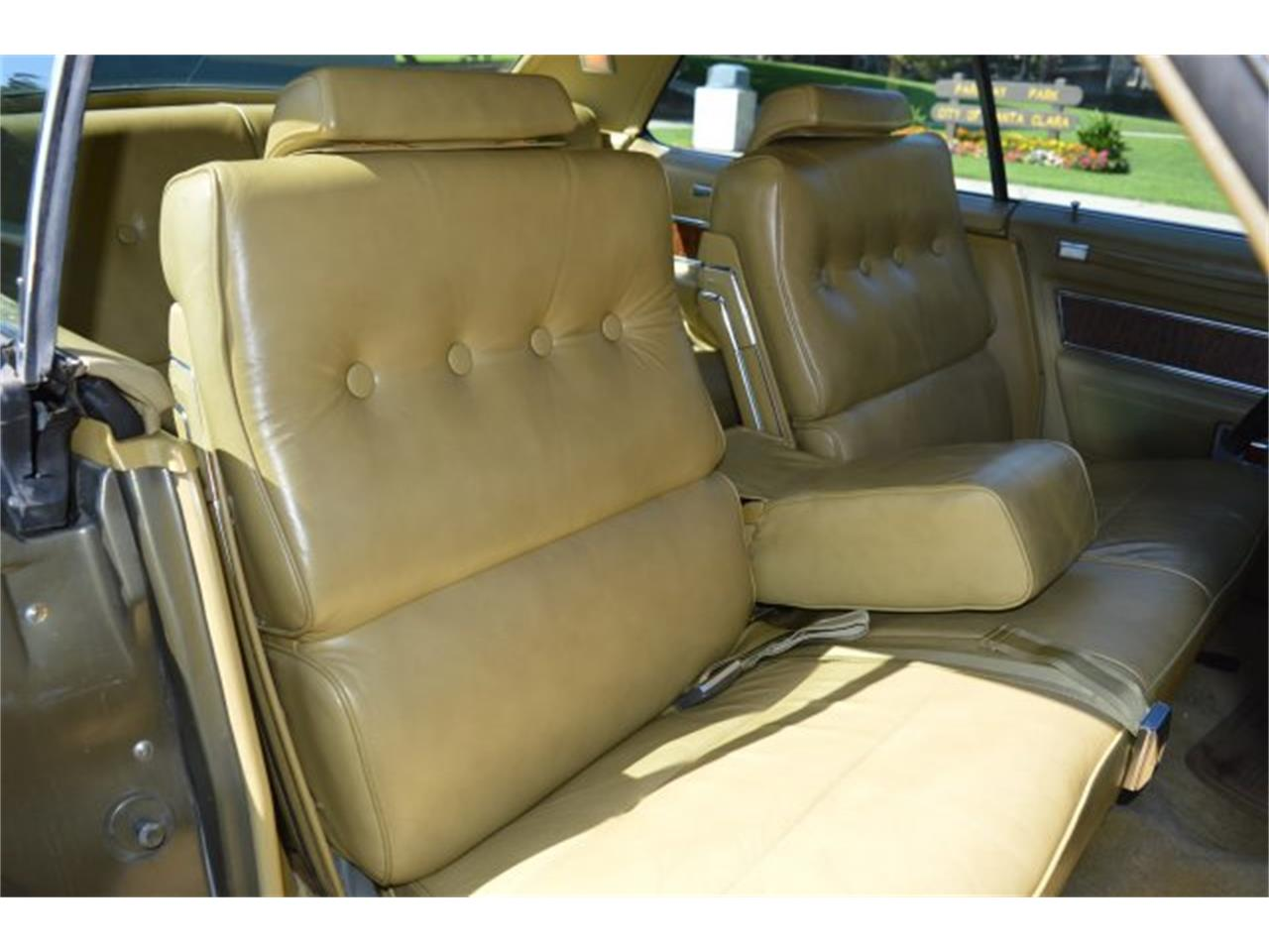Large Picture of 1970 Cadillac DeVille located in San Jose California - $11,900.00 Offered by American Motors Customs and Classics - PCDX