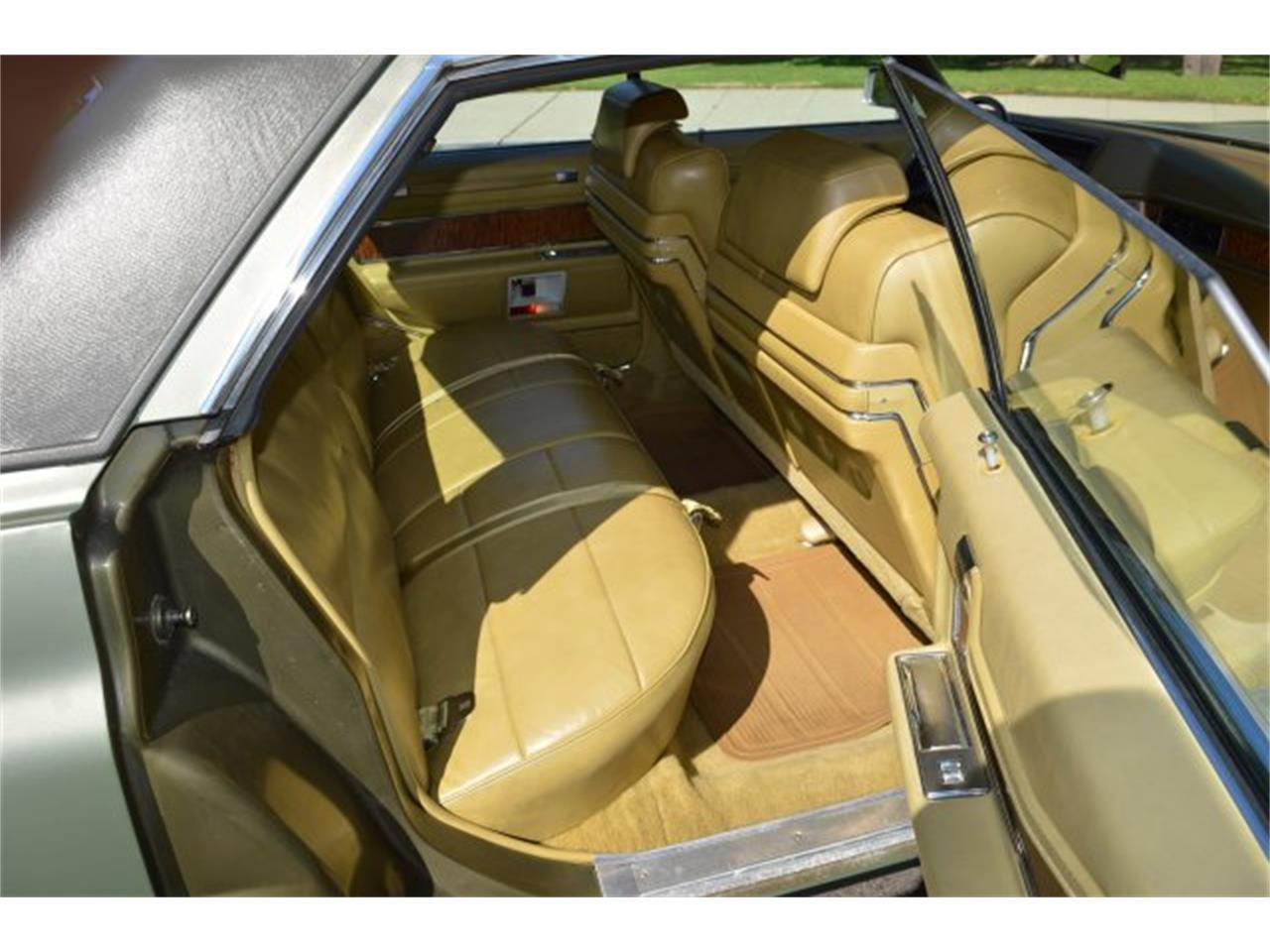 Large Picture of Classic 1970 Cadillac DeVille located in California Offered by American Motors Customs and Classics - PCDX