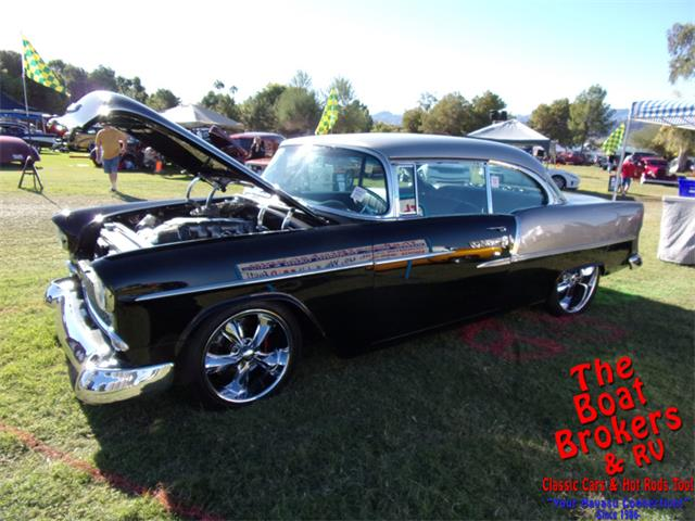 Picture of '55 Bel Air - PCES