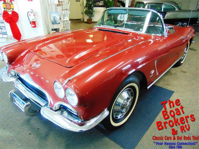 Picture of '62 Corvette Offered by  - PCEW