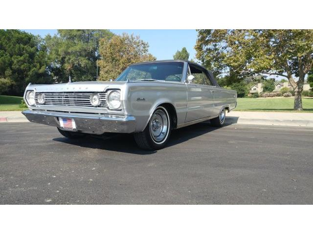 Picture of Classic '66 Satellite located in California - $29,900.00 Offered by  - PCEX