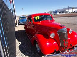 Picture of '37 Deluxe - PCF2