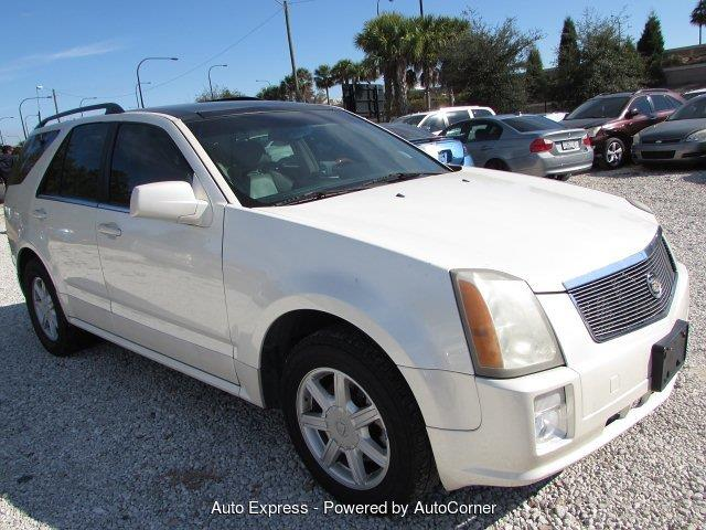 Picture of '04 SRX located in Orlando Florida - $5,999.00 - PAOR
