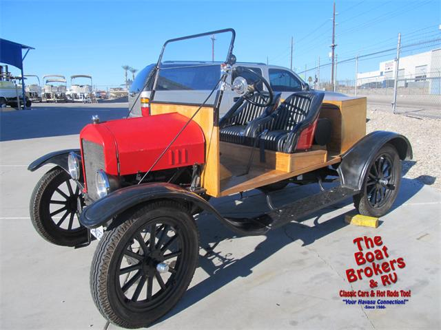 Picture of '26 Model T - PCFL