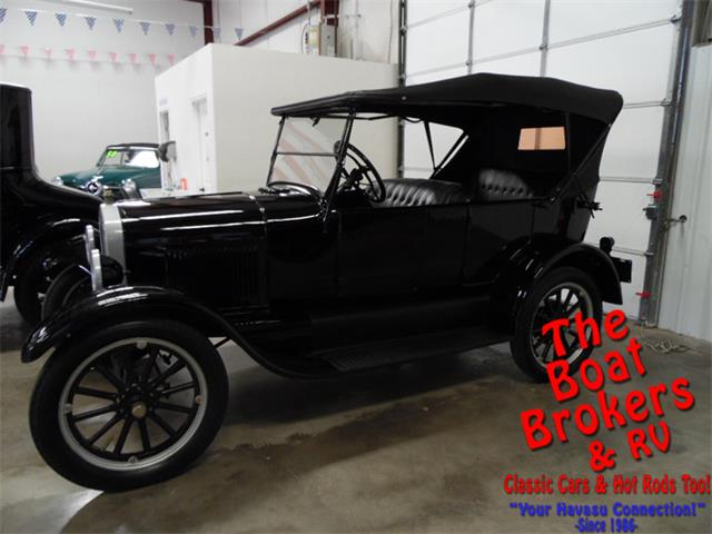Picture of '26 Convertible - PCFM