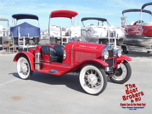 Picture of '29 Model A - PCG5