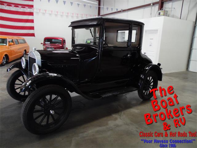 Picture of '26 Coupe - PCGH