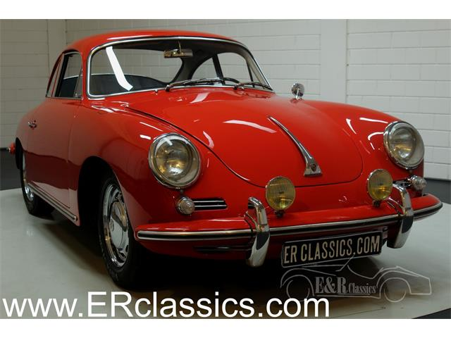 Picture of '64 Porsche 356C Offered by  - PCGU