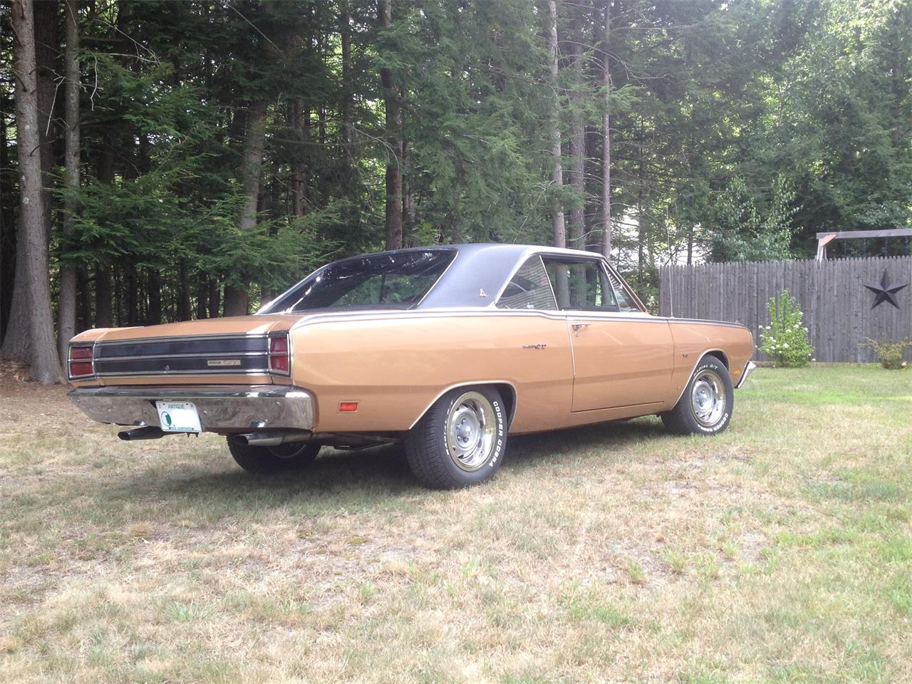 Large Picture of '69 Dart GT - PCGY