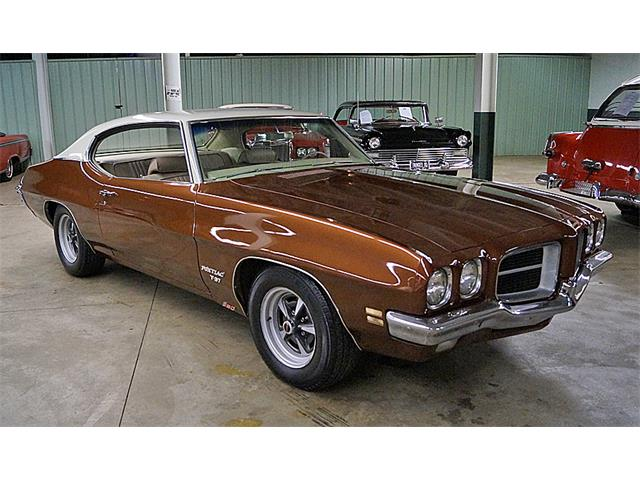 Picture of Classic 1971 Pontiac Tempest - PCH2