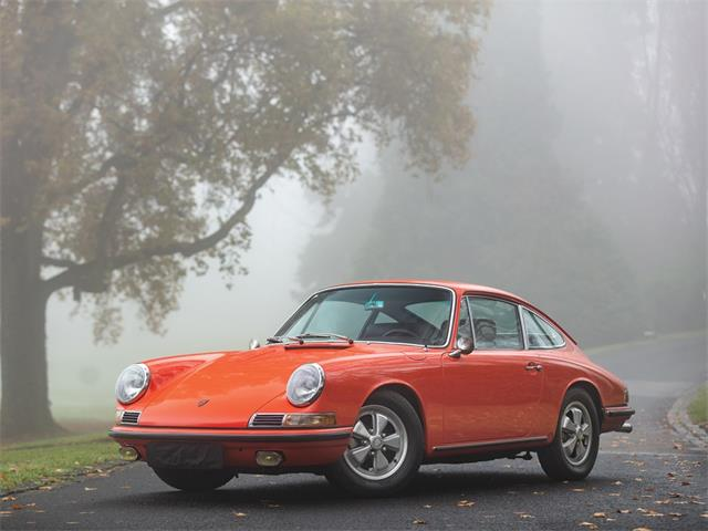 Picture of '67 911 S Coupé - PCHB