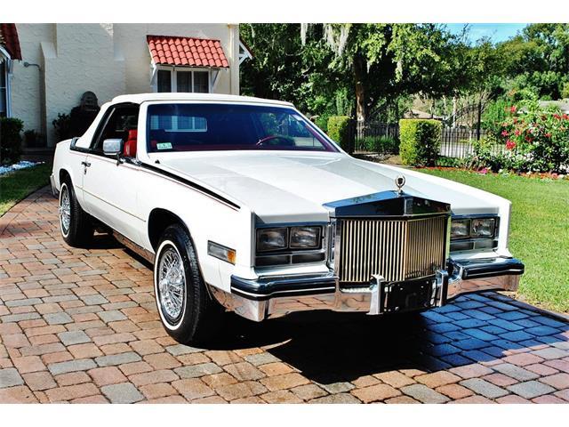 Picture of '85 Eldorado - PAOY