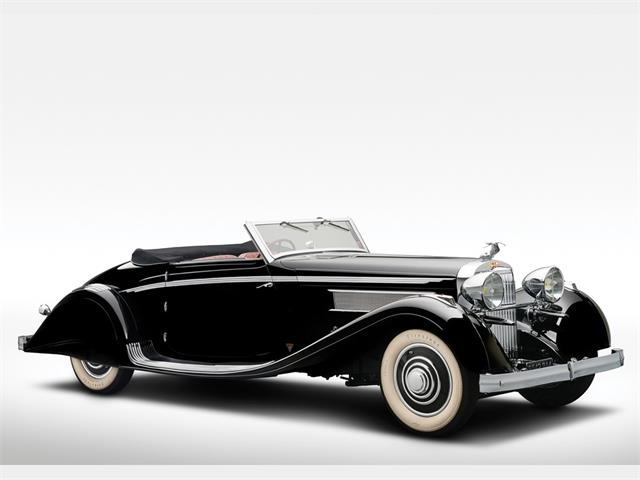 Picture of '35 K6 Cabriolet - PCHJ