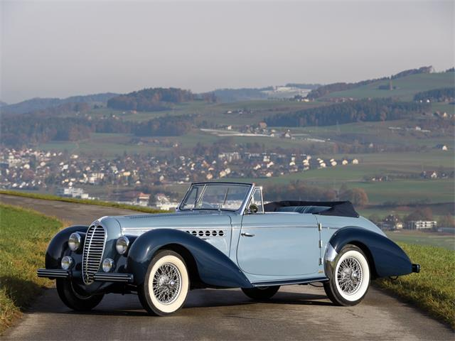 Picture of '49 135 M Cabriolet - PCHK