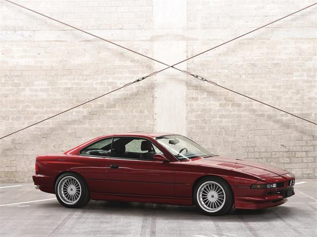 Picture of '94 Alpina B12 57 Coupé - PCI5