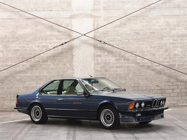 Picture of '85 Alpina B7 Turbo Coupé - PCI8