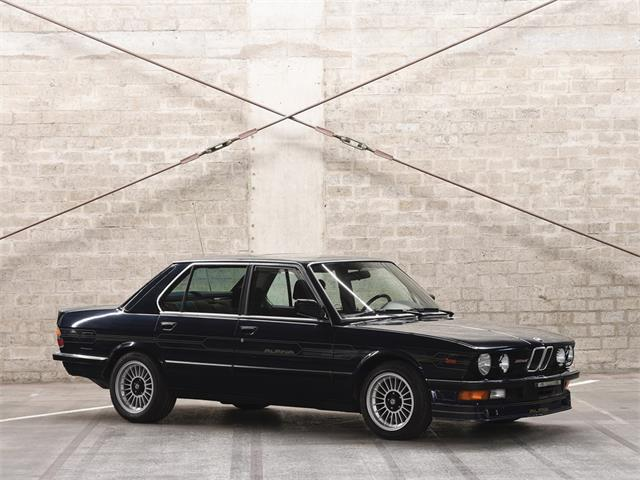 Picture of '83 Alpina B9 35 - PCIA