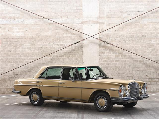 Picture of '69 300 SEL 63 Saloon - PCIG