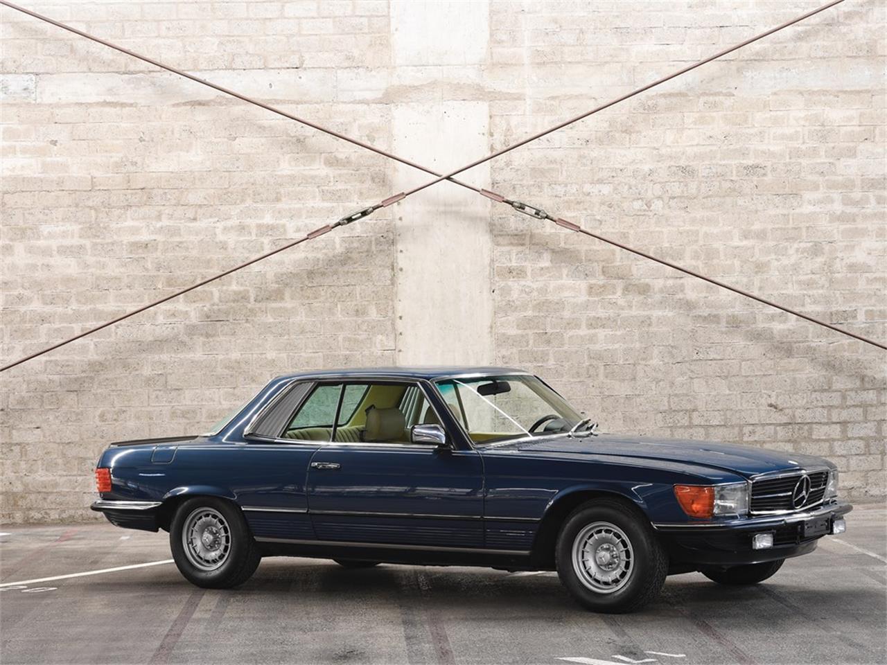 1980 Mercedes-Benz 450 SLC 50 for Sale   ClassicCars.com   CC-1182617