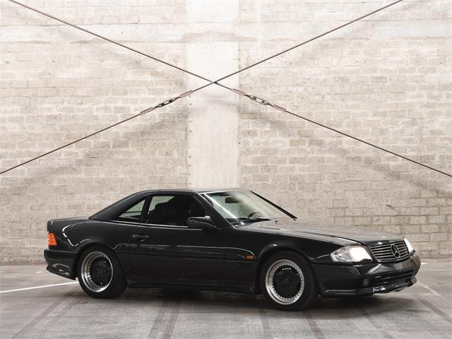 Picture of '91 500 SL AMG 60 - PCII