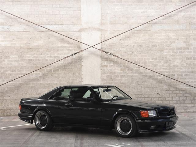 Picture of '89 560 SEC AMG 60 'Wide-Body' - PCIJ