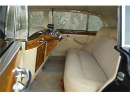 Picture of '62 Silver Cloud II - PAP5
