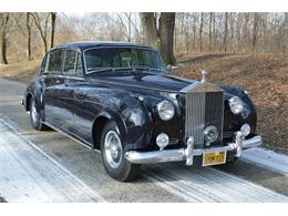 Picture of Classic '62 Rolls-Royce Silver Cloud II - $250,000.00 - PAP5