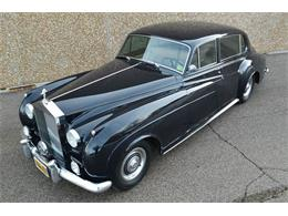 Picture of '62 Rolls-Royce Silver Cloud II located in Carey Illinois - $250,000.00 Offered by Park-Ward Motors - PAP5