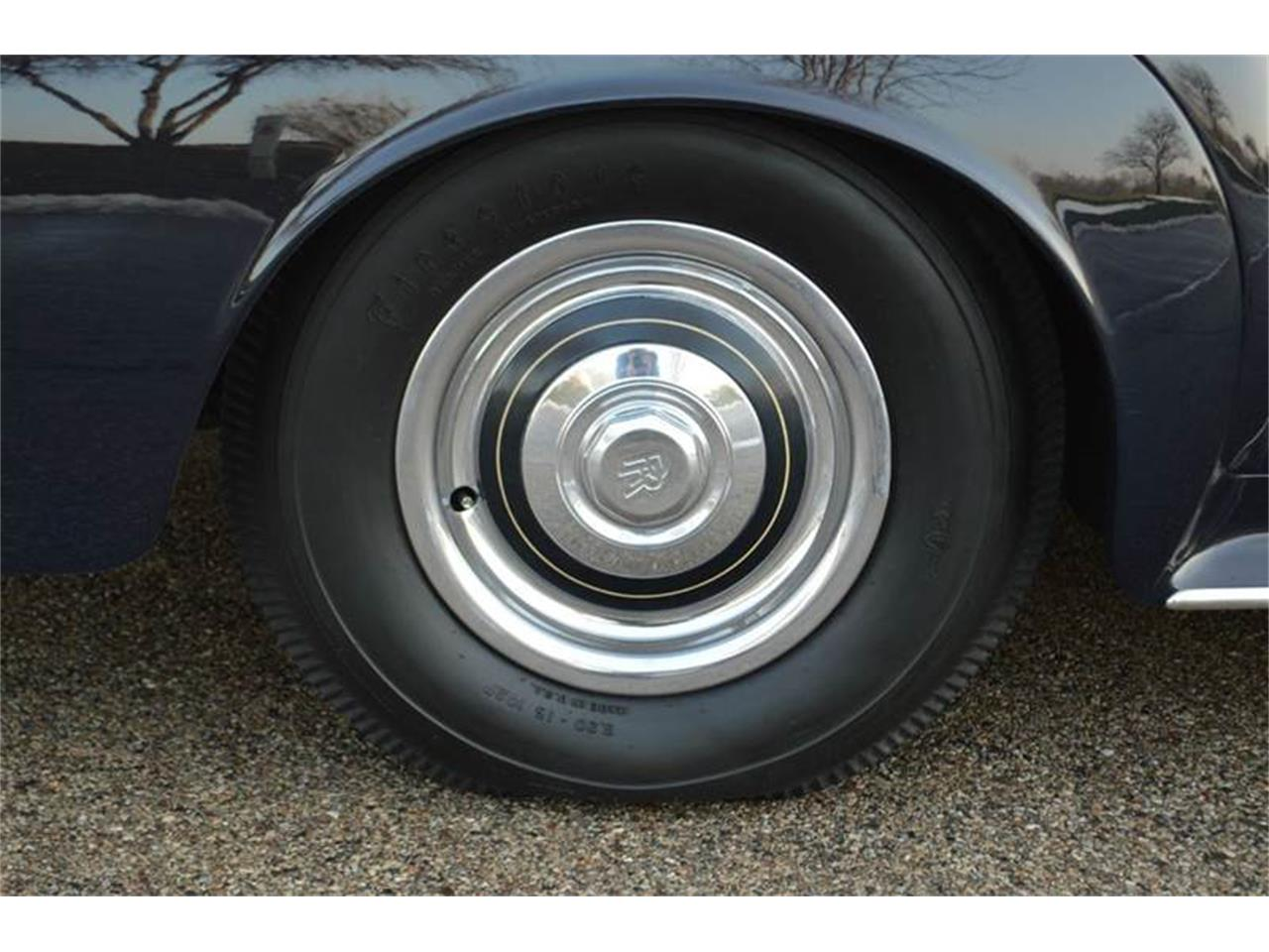 Large Picture of Classic 1962 Rolls-Royce Silver Cloud II - $250,000.00 Offered by Park-Ward Motors - PAP5