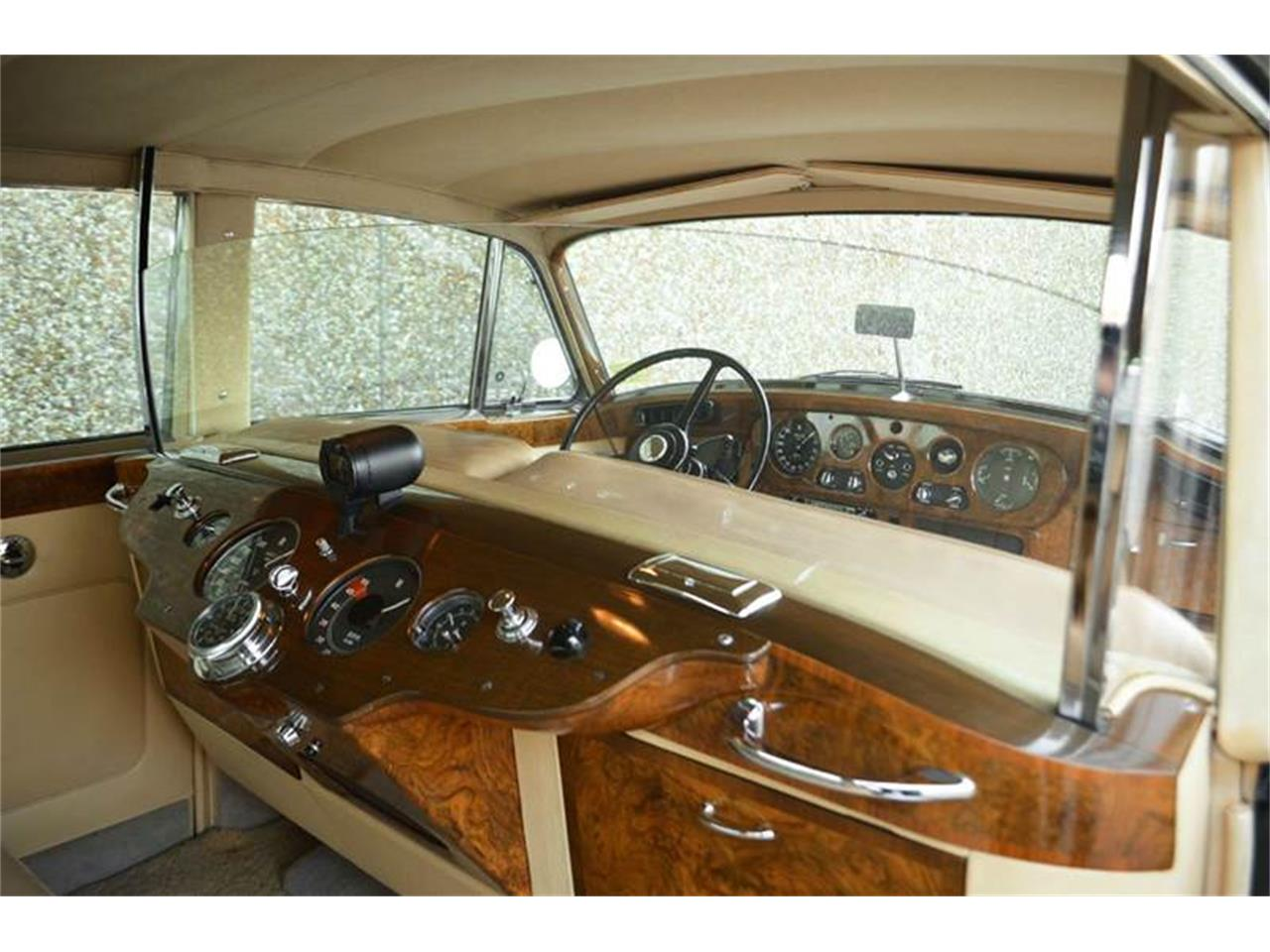 Large Picture of Classic '62 Silver Cloud II - $250,000.00 - PAP5