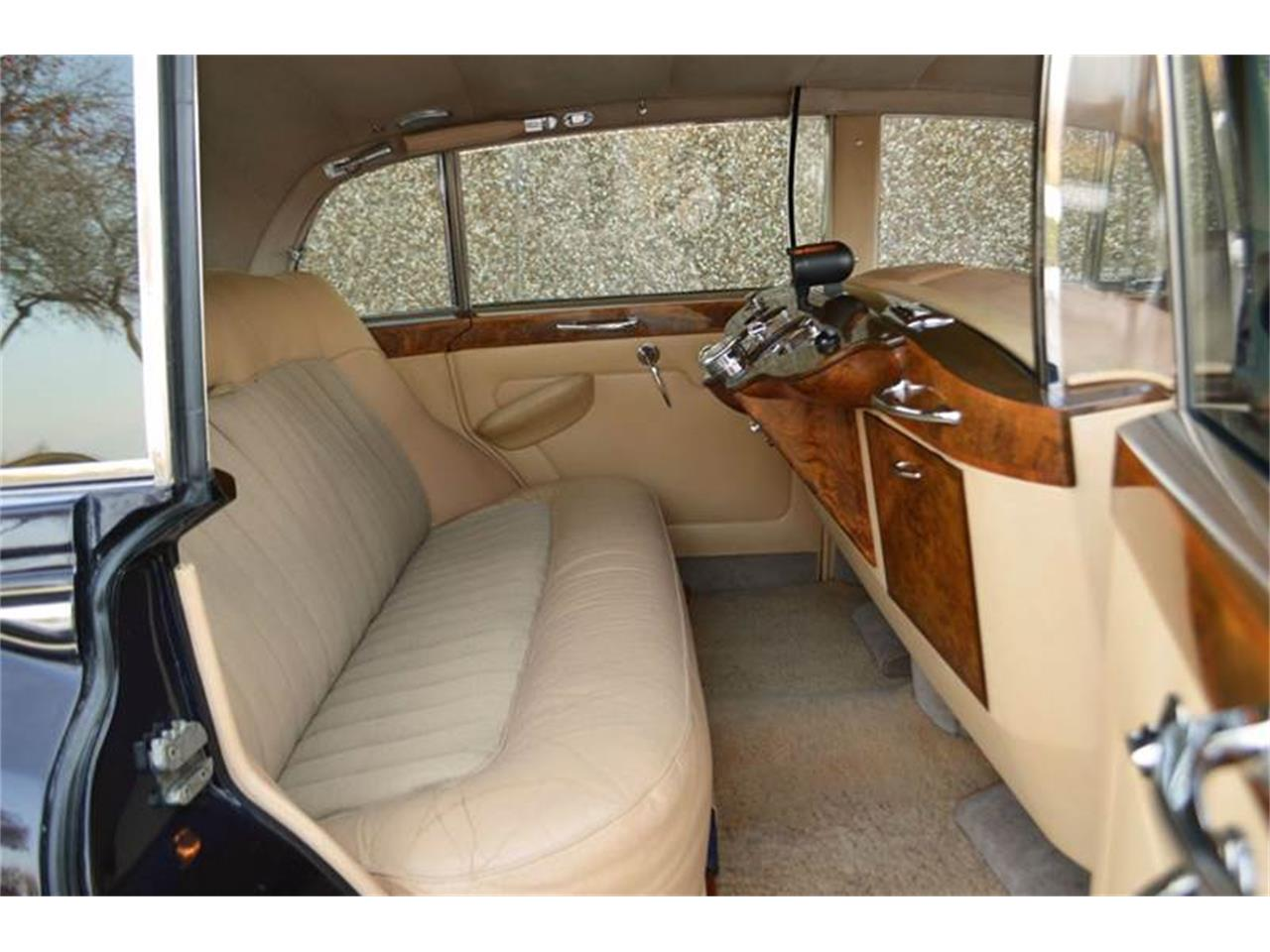Large Picture of 1962 Silver Cloud II Offered by Park-Ward Motors - PAP5