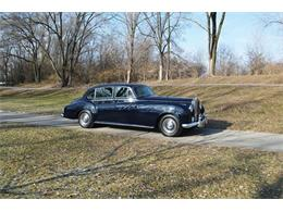 Picture of Classic '62 Silver Cloud II - PAP5