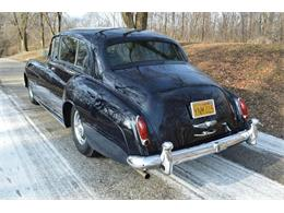 Picture of Classic 1962 Rolls-Royce Silver Cloud II located in Illinois - PAP5