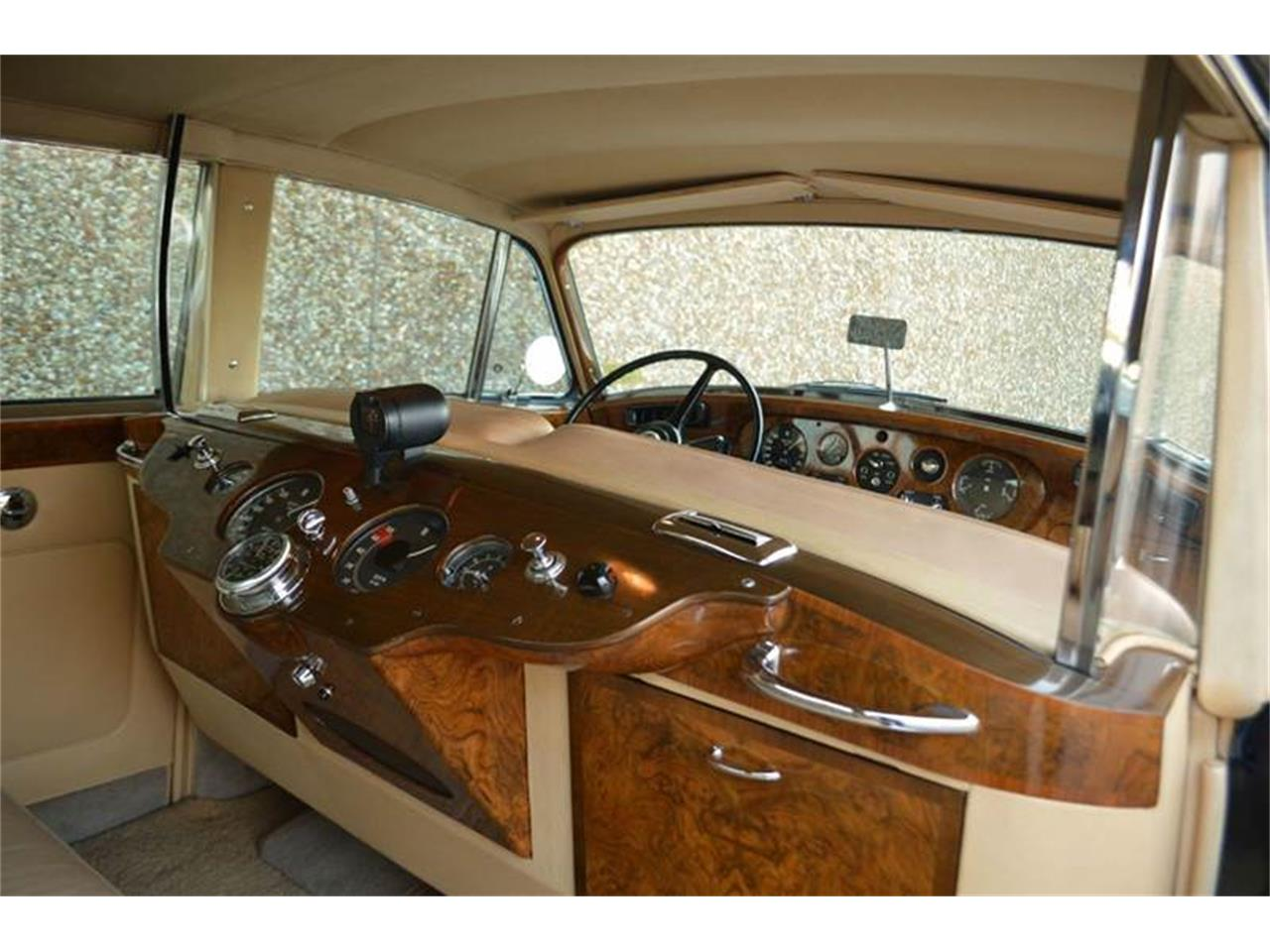 Large Picture of Classic 1962 Rolls-Royce Silver Cloud II - $250,000.00 - PAP5