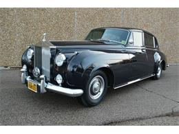 Picture of 1962 Silver Cloud II located in Illinois - $250,000.00 Offered by Park-Ward Motors - PAP5
